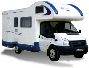 Assurance temporaire camping car